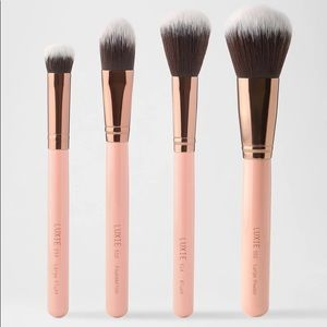 NEW Luxie Face Complexion Set